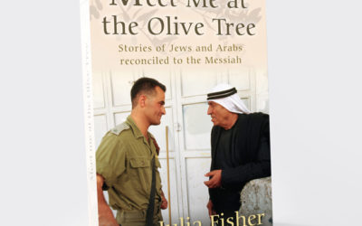 Meet me at the Olive Tree