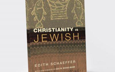 Christianity is Jewish