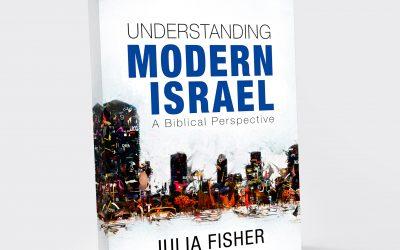Understanding Modern Israel – A Biblical Perspective